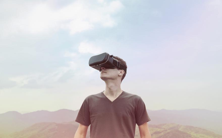 Prezentacja VR